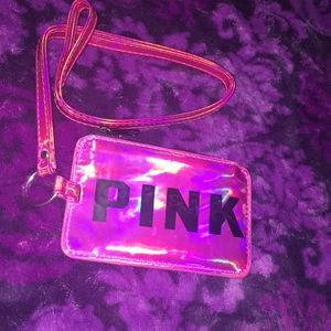 VS PINK Wallet